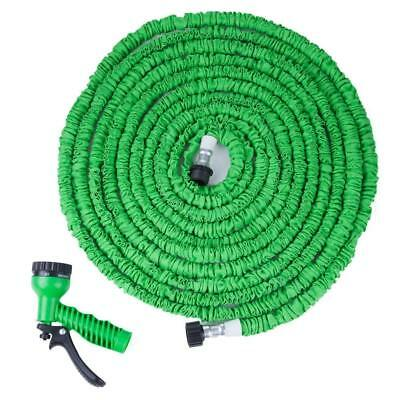 High Pressure Telescopic Water Pipe Set 3Time Retractable Hydraulic Giant Garden