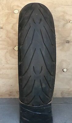 Pirelli Angel GT 170 60 ZR 17 REAR Motorcycle Tyre Road Sport Touring Street