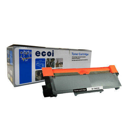 2PK Compatible Brother TN630 Black toner Cartridge For Brother HL-2340DW/2320D