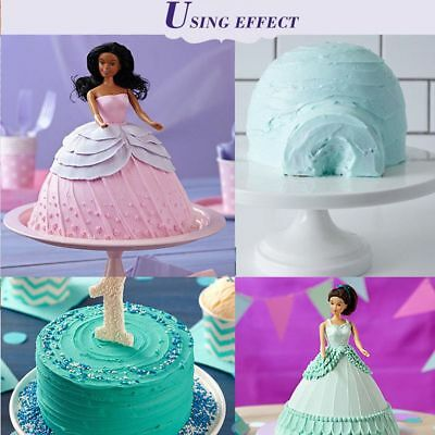 Extra Large Stainless Steel Sawtooth Nozzles Icing Piping Cake Decorating