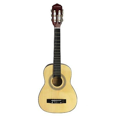 Rocket 1/2 Size Classical Guitar - Natural