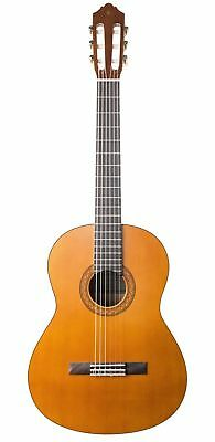 Yamaha C40//02 Full Size Classical Guitar - Natural