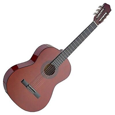 Stagg C546 Classical Guitar - Natural