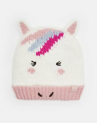 Joules Character Hat in UNICORN