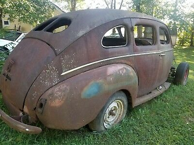 1940 Mercury Other  1940 mercury project