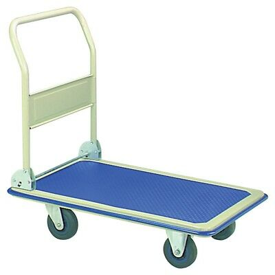 24 in x 36 in Folding Platform Truck Flatbed Dolly Cart Wagon