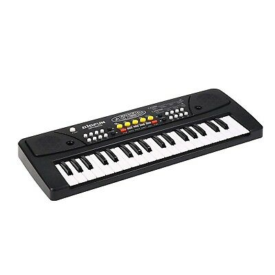 Chargable Piano for Kids, 37 Keys Multi-function Charging Electronic