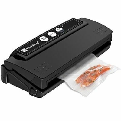 High Efficiency Automatic Vacuum Sealer Machine Sealing System J3