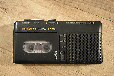 Sanyo Voice Activated System