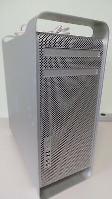 2010 Apple Mac Pro Desktop 5,1 2.8GHz Intel Xeon Quad-core 6GB 1TB High Sierra