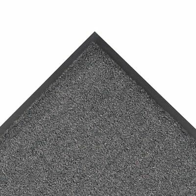 Notrax 130S0035CH Sabre Decalon Charcoal 3 x 5 Ft. Entrance Mat