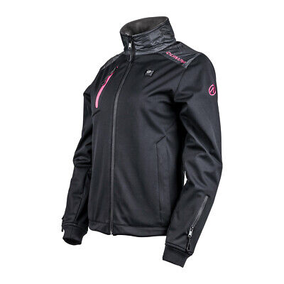 Olympia Women's North Bay Electric Heated Winter Cold Weather Underlayer Jacket