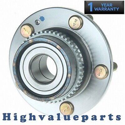Rear Wheel Bearing and Hub Assembly For 05-08 Hyundai Tuscon Kia Sportage 512267
