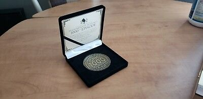 GMM (Good Mythical Morning) 1000th Episode Coin
