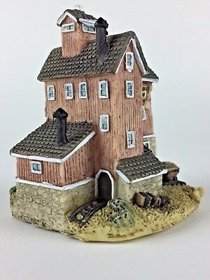 Liberty Falls Gold King Mines AH25 Americana Collection Decorative Collectible