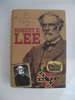 Recollections & Letters of Robert E. Lee, by his son, Captain Robert E. Lee