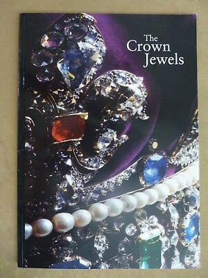 THE CROWN JEWELS 1994 Book By KENNETH MEARS