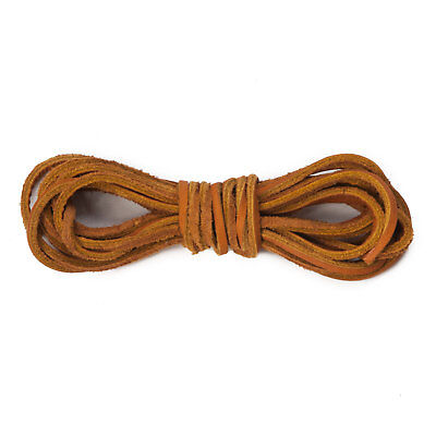 Leather Boot Shoe Laces Hiking or Work in All colors - 72 inches MADE IN USA (2)