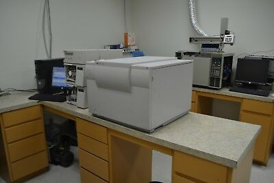 **Reduced!** Agilent 1946D MSD and 1050 HPLC full system