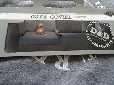 sofa cover D&D