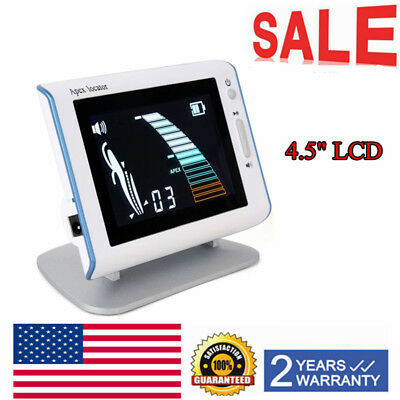 USPS DTE DPEX III Style Root Canal Apex Locator Measure Endodontic Finder Pro