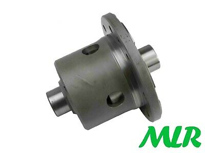 Capri 2.8i 3.0 GP4 18 Keil Atlas Achse Platte Lsd Differential Sperrdifferential
