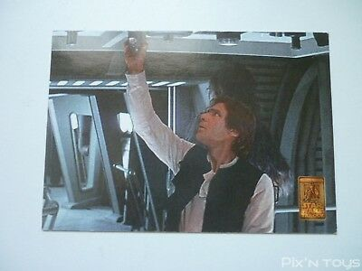 Cartes The Star Wars Trilogy Card N°97 / Merlin Collection 1997
