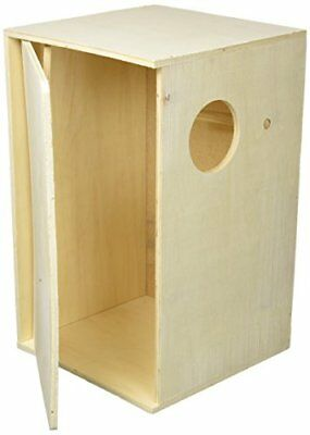Trixie nido caja para birds-parent (30 x 20 x 20 cm)