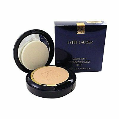 ESTÉE LAUDER DOUBLE WEAR powder #05-shell beige 12 gr (beige)