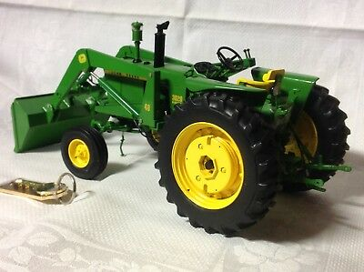 John Deere 3020 Frontlader Precision. Ohne Verpackung.