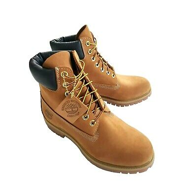 Yellow Boots10061Wheat Men's In 6 Timberland Premium Waterproof luFKJT1c3