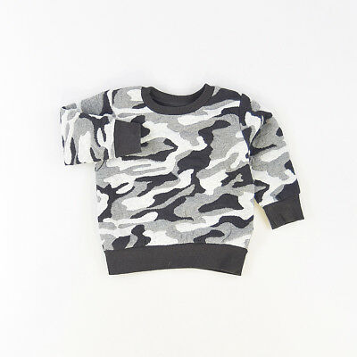 Sudadera color Gris marca Next 12 Meses  516861