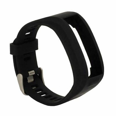 Replacement Silicone Band Strap Bracelet for Garmin Vivosmart HR, All In O T1A4