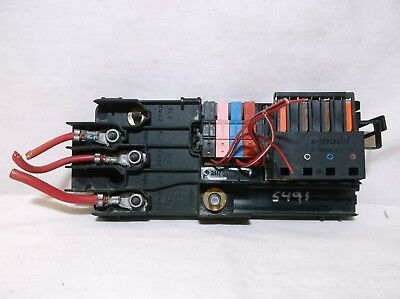 07-08-09-10-11-12  Mercedes-Benz Gl450/Gl350/  Junction/ Fuse Relay/ Box