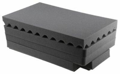 Peli iM2500 Medium Density Egg Crate Foam Insert, For Use With iM2500 Storm Case