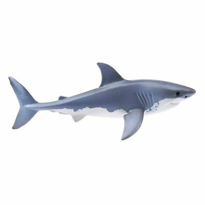 Schleich 14700 Wild Life Great White Shark Collectible Action Figure Toy