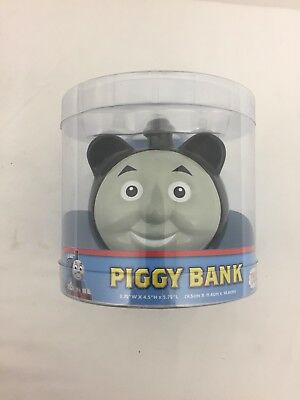 Thomas the Train Ceramic Bank Brand New Free Shipping