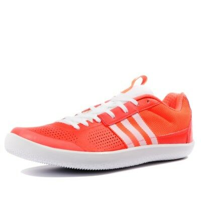 Throwstar Homme Chaussures Athlétisme Rouge Adidas