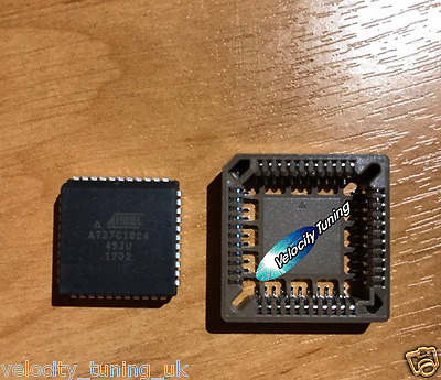Performance chip for Landrover TD5 engine. Chip UK STOCK +30BHP +60NM MSB101183