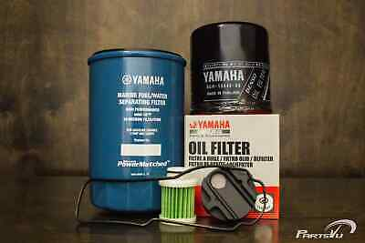 """250HP Fuel Primer Bulb Assembly For Yamaha Outboard 6YK-24360 5//16/"""" 8MM F 6HP"""