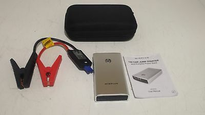 Grade A Winplus Car Jump Start and Portable LITHIUM Power Bank AC55929 V.1