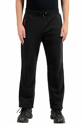 0b961ffc11 VERSUS VERSACE JOGGERS Drawstring Bottoms Pants In Deep Navy Size S ...