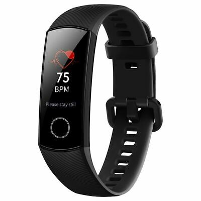 GENUINE NEW Huawei Honor Band 4 AMOLED COLOR Touchscreen Heart Rate Smart watch
