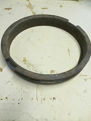 Record Bun Divider Moulder Cast Ring 30 Or 36 Piece  Bakery Equipment Spares