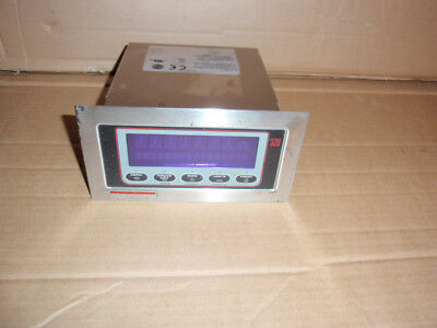 520-2A Rice Lake Weighing Systems Terminal Weigh Scale Interface 5202A *