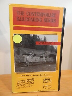 Berkshire Productions: The Contemporary Railroading Series Vol. 3