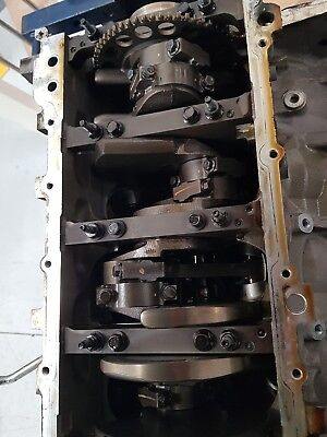 l98 pistons and rods