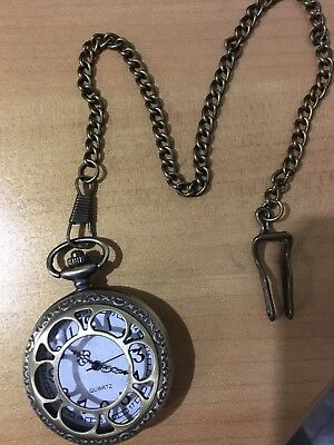 Old Collectable Quartz Watch