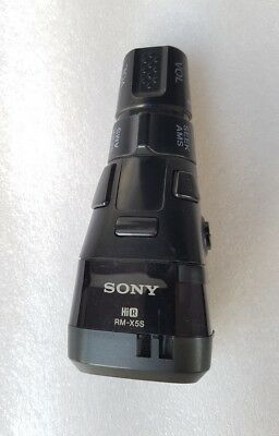 Sony RM-X5S Wireless Remote Control