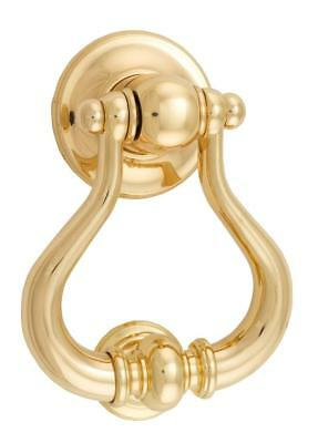 SARLAT door knocker,concealed fix,solid brass in 9 finishes,base 137 x 115 mm